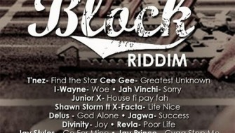 STARTING BLOCK RIDDIM [PROMO] 2014