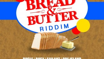 BREAD AND BUTTER RIDDIM [PROMO] 2016