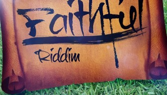 FAITHFUL RIDDIM [PROMO] 2014
