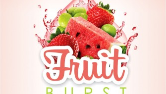 FRUIT BURST RIDDIM [PROMO] 2016