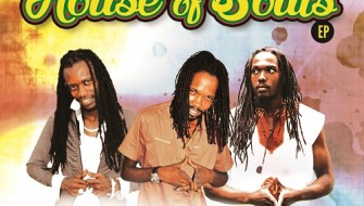 HOUSE OF SOULS RIDDIM [PROMO] 2014
