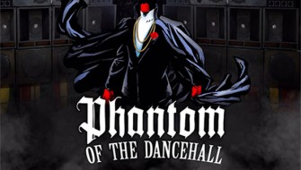 PHANTOM OF THE DANCEHALL [PROMO] 2016