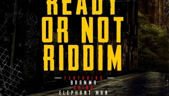 READY OR NOT RIDDIM [PROMO] 2015