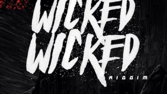 WICKED WICKED RIDDIM [PROMO] 2016