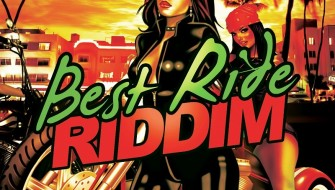 BEST RIDE RIDDIM [PROMO] 2015