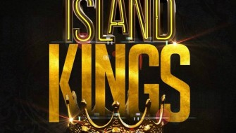 ISLAND KINGS RIDDIM [PROMO] 2015