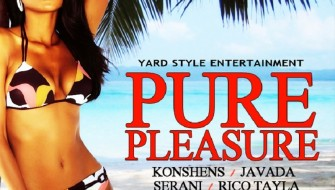 PURE PLEASURE RIDDIM [PROMO] 2015