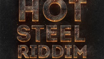 HOT STEEL RIDDIM [PROMO] 2015