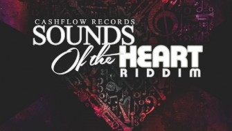 SOUNDS OF THE HEART RIDDIM [PROMO] 2015
