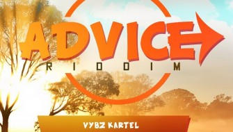 ADVICE RIDDIM [PROMO] 2015