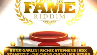 HALL OF FAME RIDDIM [PROMO] 2015