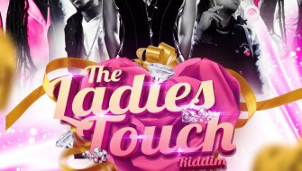 LADIES TOUCH RIDDIM [PROMO] 2015