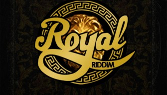 ROYAL RIDDIM [PROMO] 2015