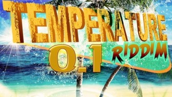 TEMPERATURE 0.1 RIDDIM [PROMO] 2015