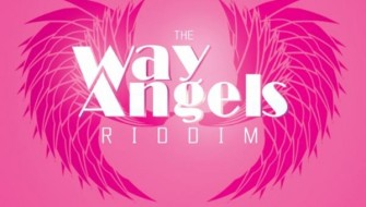 THE WAY ANGELS RIDDIM [PROMO] 2015