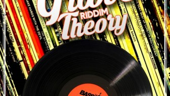 GROOVE THEORY RIDDIM [PROMO] 2015