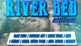 RIVER BED RIDDIM [PROMO] 2015