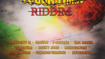 TOUGH TIMES RIDDIM [PROMO] 2015