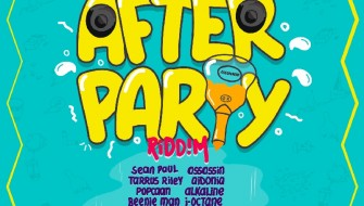 AFTER PARTY RIDDIM [PROMO] 2015