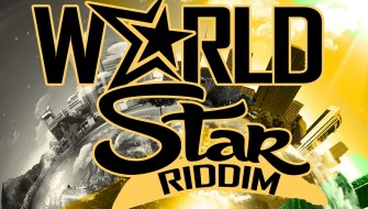 WORLD STAR RIDDIM [PROMO] 2015