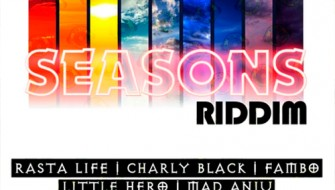 SEASONS RIDDIM [PROMO] 2015