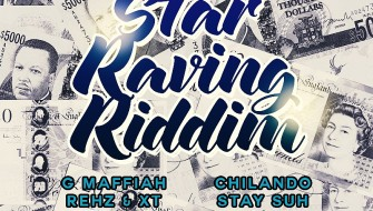 STAR RAVING RIDDIM [PROMO] 2015