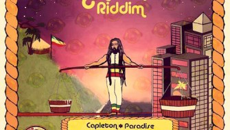 TIGHT ROPE RIDDIM [PROMO] 2015