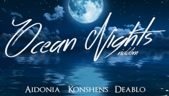 OCEAN NIGHTS RIDDIM [PROMO] 2015