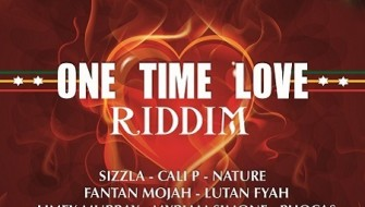 ONE TIME LOVE RIDDIM [PROMO] 2015