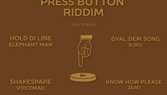 PRESS BUTTON RIDDIM [PROMO] 2015