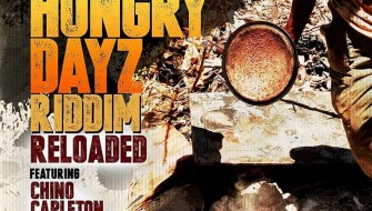 HUNGRY DAYZ RIDDIM RELOADED [PROMO] 2015