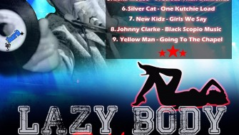 LAZY BODY RIDDIM [PROMO] 2015