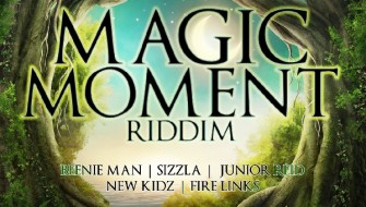 MAGIC MOMENT RIDDIM [PROMO] 2015