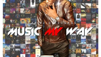 MUSIC MY WAY [PROMO] 2015