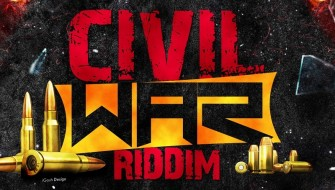 CIVIL WAR RIDDIM [PROMO] 2015