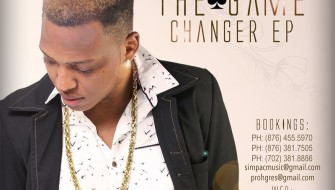 PROHGRES – GAME CHANGER EP [PROMO] 2015