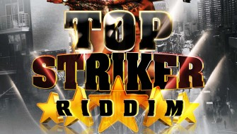 TOP STRIKER RIDDIM [PROMO] 2016