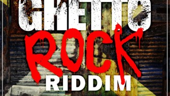 GHETTO ROCK RIDDIM [PROMO] 2017