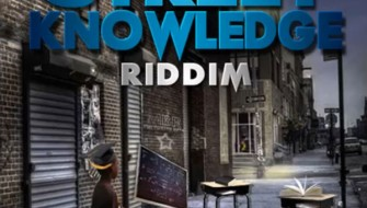 STREET KNOWLEDGE RIDDIM [PROMO] 2017