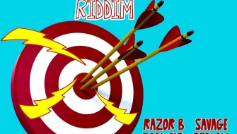 DIRECT HIT RIDDIM [PROMO] 2017