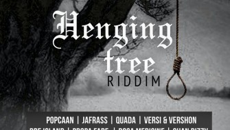 HENGING TREE RIDDIM [PROMO] 2017