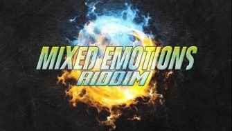 MIXED EMOTIONS RIDDIM [PROMO] 2017
