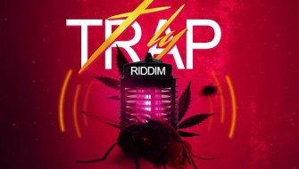 FLY TRAP RIDDIM [PROMO] 2017