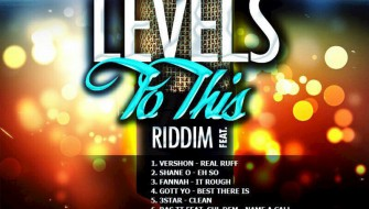 LEVELS TO THIS RIDDIM [PROMO] 2017