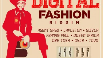 DIGITAL FASHION RIDDIM [PROMO] 2017