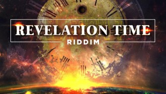 REVELATION TIME RIDDIM [PROMO] 2017