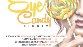 EYE CANDY RIDDIM [PROMO] 2018
