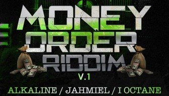 MONEY ORDER RIDDIM VOL. 1 [PROMO] 2018