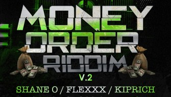 MONEY ORDER RIDDIM VOL. 2 [PROMO] 2018