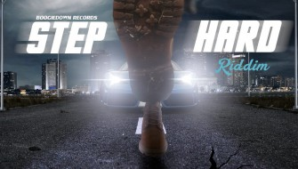 STEP HARD RIDDIM [PROMO] 2018